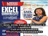 Land For sale at Ado Odo, Ogun