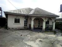 5 Bedroom Bungalow For sale at Port Harcourt, Rivers