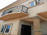 2 Bedroom Flat Apartment For rent at Yaba, Lagos