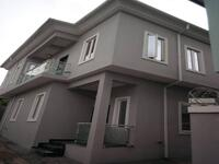 4 Bedroom Duplex For rent at Magodo, Lagos