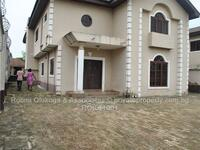 5 Bedroom House For rent at Ikeja, Lagos