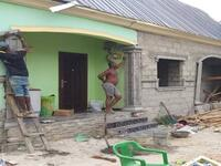 Bedroom House For sale at Port Harcourt, Rivers