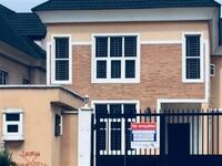 4 Bedroom House For sale at Ketu, Lagos