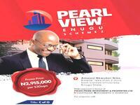 Land For sale at Enugu, Enugu