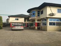 Hotel For sale at Warri, Delta