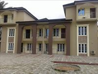 5 Bedroom Town house at Ikeja Lagos