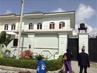 3 Bedroom Semi detached at Lekki Lagos