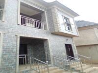 2 Bedroom Flat Apartment For rent at Ibadan, Oyo