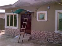 3 Bedroom Bungalow at Lekki Lagos