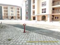 4 Bedroom Flat Apartment For rent at Wuye, Abuja