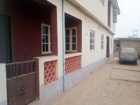 3 Bedroom Flat Apartment For rent at Otta, Ogun