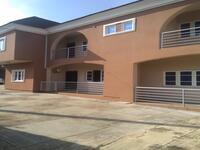 4 Bedroom Duplex For rent at Ibadan, Oyo