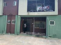 1 Bedroom Flat Apartment For rent at Abule Egba, Lagos
