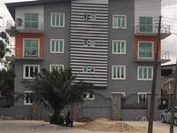 3 Bedroom Flat Apartment For rent at Ikeja, Lagos