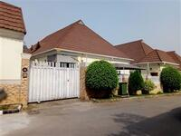5 Bedroom Bungalow For rent at Abuja Phase 3, Abuja