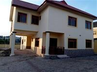 4 Bedroom Duplex For rent at Abuja Phase 3, Abuja