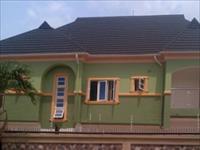 2 Bedroom Duplex at Gbagada Lagos