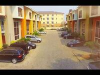 4 Bedroom Terrace For sale at Victoria Island, Lagos