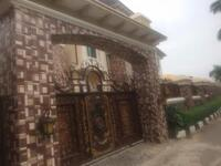 6 Bedroom House For sale at Maitama, Abuja