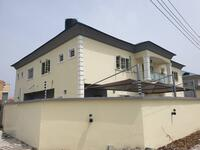 4 Bedroom Duplex For sale at Abaranje, Lagos
