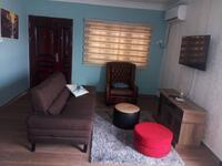 1 Bedroom Penthouse Shortlet at Victoria Island, Lagos