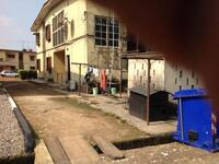 4 Bedroom Flat Apartment For sale at Ogba, Lagos