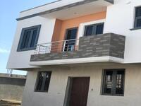 3 Bedroom Terrace For sale at Lekki, Lagos