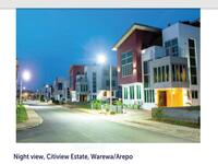 3 Bedroom Duplex For sale at Lokogoma, Abuja