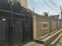Bedroom Flat Apartment For sale at Ifo, Ogun
