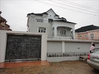 5 Bedroom Detached at Ikeja Gra Lagos