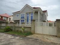 4 Bedroom Duplex For sale at Lokogoma, Abuja
