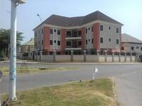 3 Bedroom Flat Apartment For sale at Jabi, Abuja