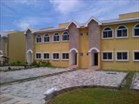 4 Bedroom Terrace at Ajah Lagos