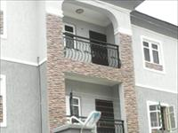 3 Bedroom Flat at Fagba Lagos
