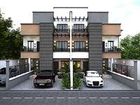 4 Bedroom Semi Detached For sale at Anthony, Lagos