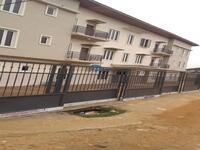 3 Bedroom Flat Apartment For rent at Gbagada, Lagos