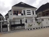 4 Bedroom Detached For sale at Lekki, Lagos