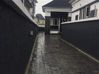 3 Bedroom Bungalow For rent at Ajah, Lagos