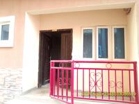 2 Bedroom Flat Apartment For rent at Wuye, Abuja
