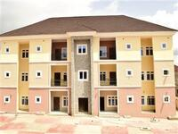 3 Bedroom Flat Apartment For sale at Abuja Phase 2, Abuja