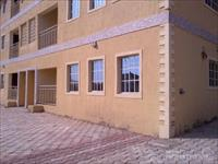 3 Bedroom Flat at Gwarinpa Abuja
