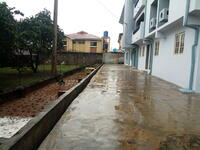 3 Bedroom Block of Flats For rent at Egbeda, Lagos