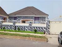 3 Bedroom Bungalow For sale at Abuja Phase 3, Abuja