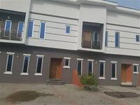 3 Bedroom Terrace For sale at Lekki, Lagos