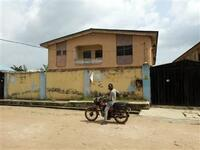 5 Bedroom Block of Flats For sale at Ikeja, Lagos