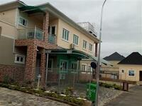 4 Bedroom Duplex For sale at Abuja Phase 3, Abuja