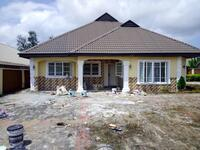 5 Bedroom Bungalow For sale at Asaba, Delta
