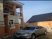 4 Bedroom Duplex For sale at Port Harcourt, Rivers