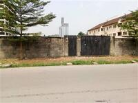 Land For sale at Victoria Island, Lagos