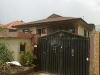 5 Bedroom Detached For sale at Omole, Lagos